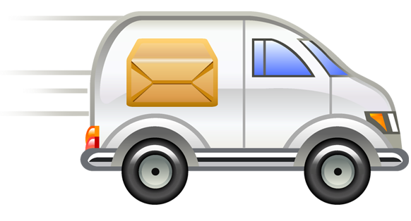 dostavka icon